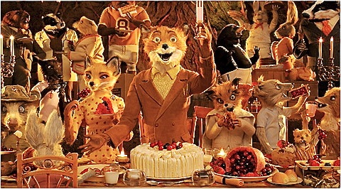 Fantastic Mr Fox South By Southeast