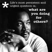 "Ramblings: ""doing better"" on ML King, Jr. Day, plus a poem…  "